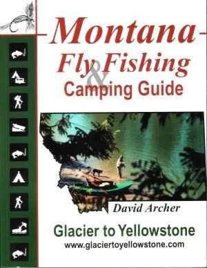 Camping Guide  Fly Fishing Guides  Fly Fishing Montana Books